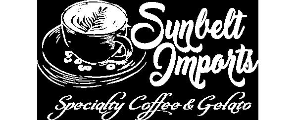 sunbelt imports logo
