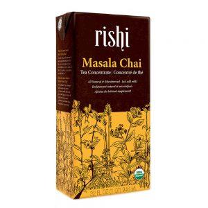 Rishi Masala Chai