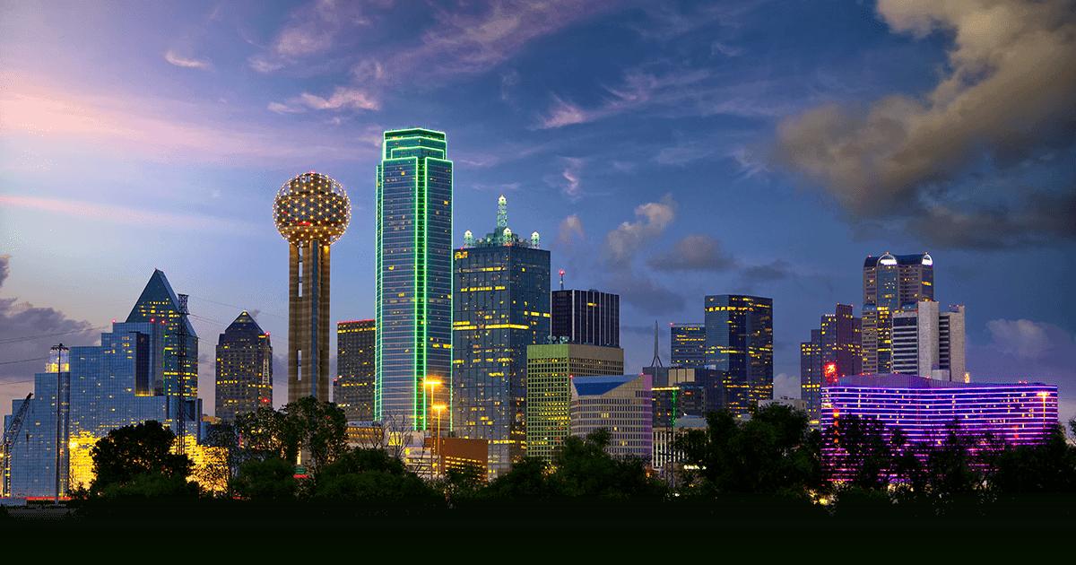 Dallas Downtown