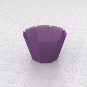 Alcas Smeraldo Violet Cup 200cc