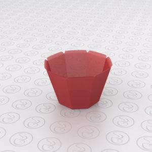 Alcas Smeraldo Red Cup 150cc