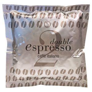 Bristol Double Espresso Pods (85/14g Packs)