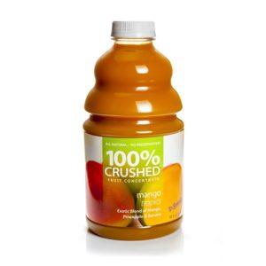 Dr. Smoothie: Mango Tropics