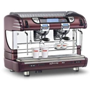 La Spaziale S40 Take Away Espresso Machine