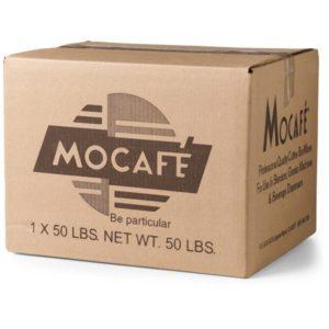 Mocafe Madagascar Vanilla 50lb Box