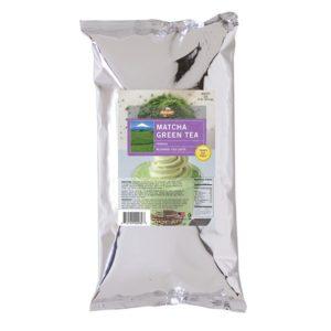 Mocafe Green Tea Matcha Latte