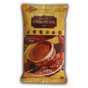 Mocafe Azteca D'Oro Spiced Chocolate