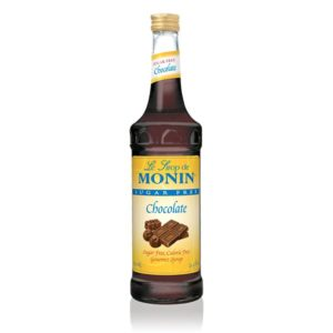Monin SF Swiss Chocolate Syrup