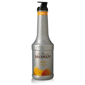 Monin Mango Fruit Purée