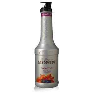 Monin Superfruit Fruit Purée