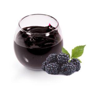 PreGel Blackberry Fortefrutto®