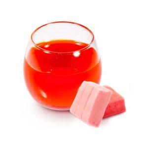 PreGel Bubble Gum Traditional Paste