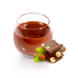 PreGel Chocolate-Hazelnut Traditional Paste