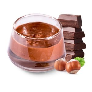 PreGel Chocolate-Hazelnut Rock Arabeschi®