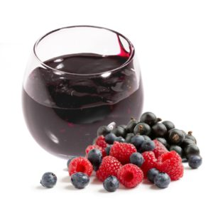 PreGel Forest Berries Fortefrutto®
