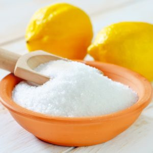 PreGel Lemon 50 Powdered Flavor