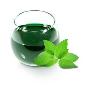 PreGel Mint - Green Traditional Paste