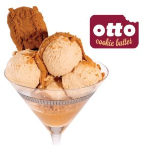 PreGel Otto Cookie Butter with Pieces Arabeschi®
