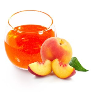 PreGel Peach Fortefrutto®