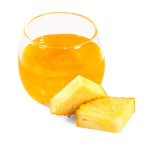 PreGel Pineapple Fortefrutto®