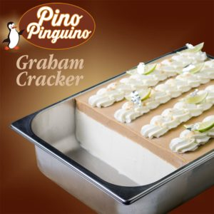 PreGel Pino Pinguino® Graham Cracker