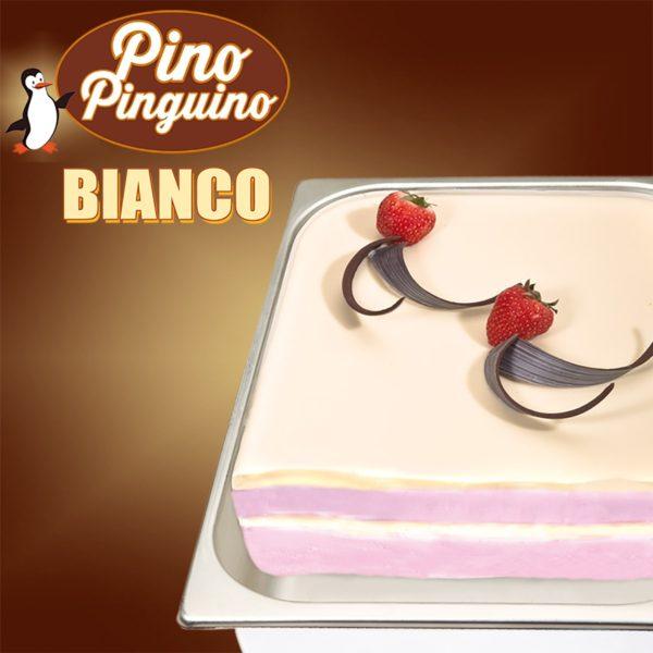 PreGel Pino Pinguino® Bianco
