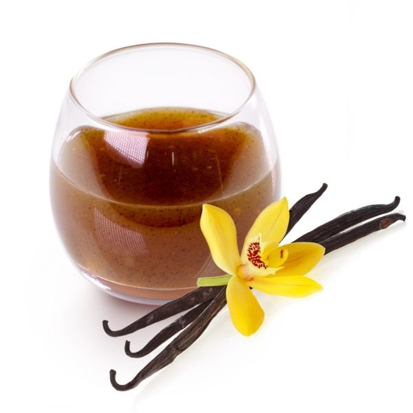 PreGel Vanilla Purissima Bean Traditional Paste