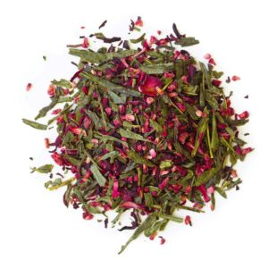 Rishi Raspberry Green (1lb)