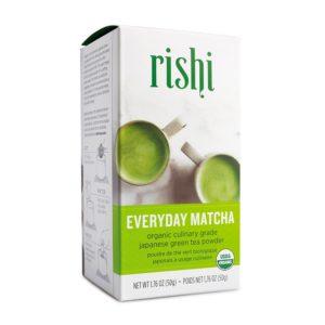 Rishi Everyday Matcha (1lb)